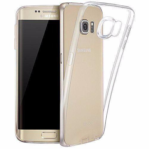 CAPA TPU Samsung S7  Transparente