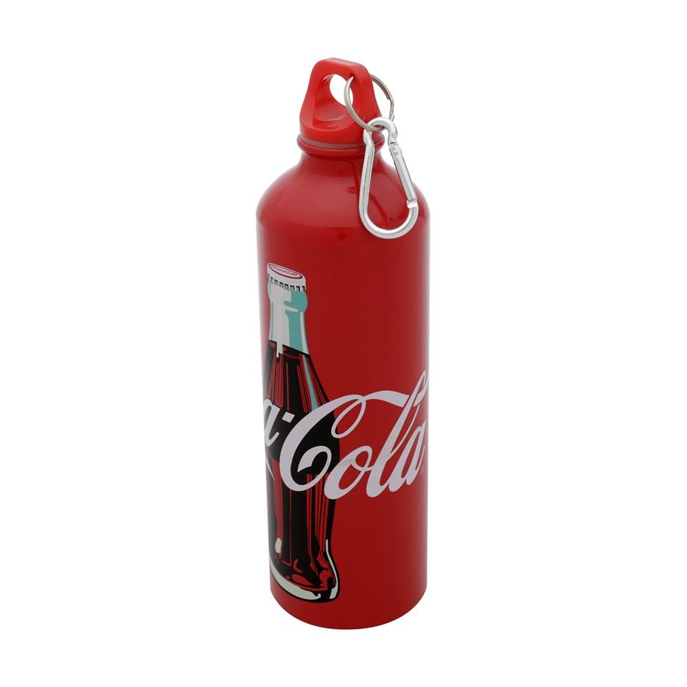 Garrafa Squeeze Coca-Cola de Alumínio 750ml