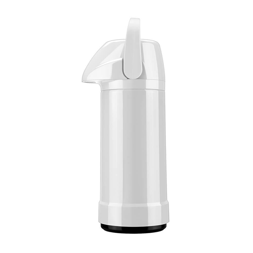 Garrafa Térmica Branca 1L GLT - Invicta