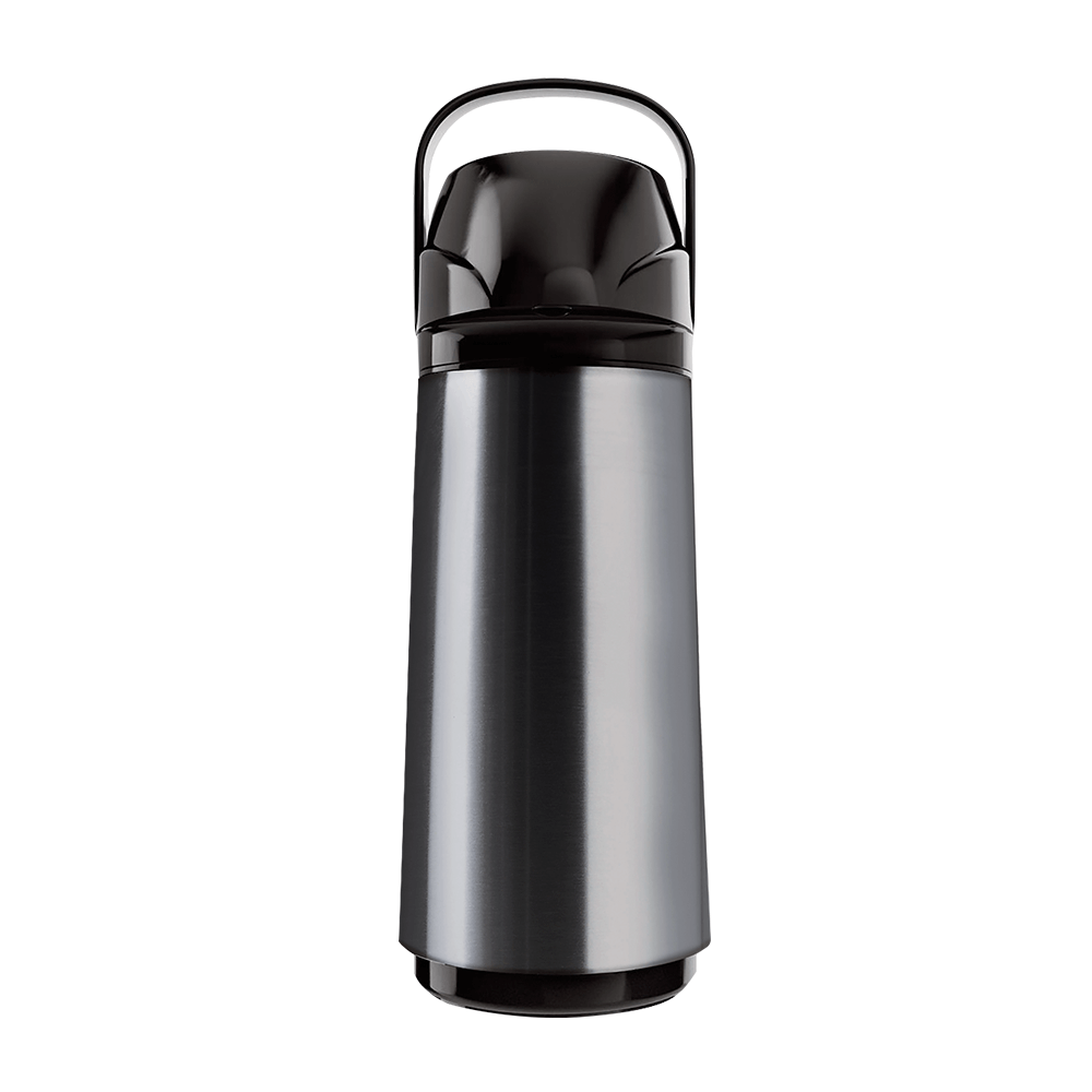 Garrafa Térmica em Inox 1L Air Pot New - Invicta