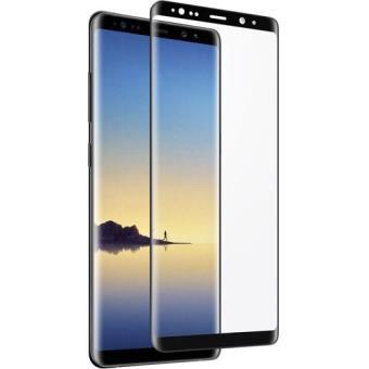 Película de Vidro Temperado 3D Curvada Para Samsung Note 8 Asahi
