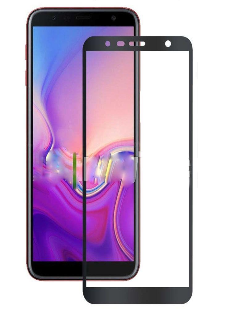 Película Vidro 3D Galaxy J4 Core