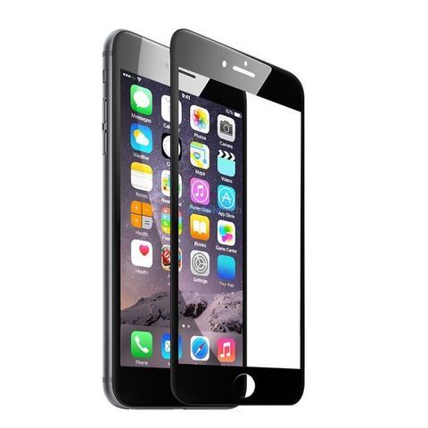 Película Vidro 3D iPhone 6s Preto