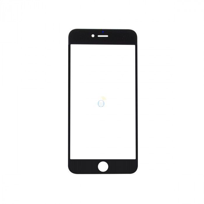 Película Vidro 3D iPhone 7 5.5 Preto Asahi Glass