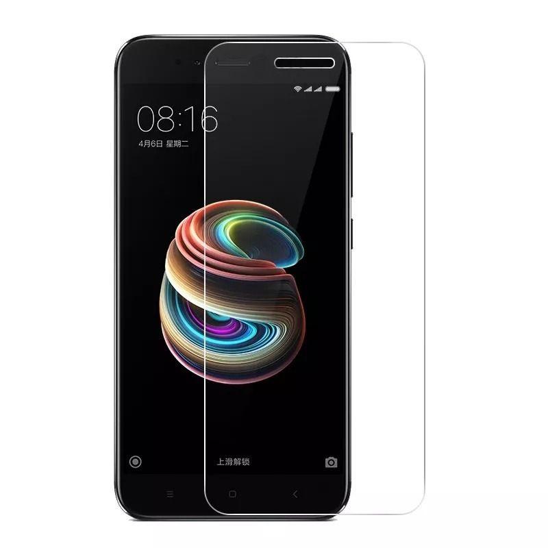 Película Vidro Top P/ Celular Xiaomi Mi A1 Mi5x 5.5 Pol Mia1