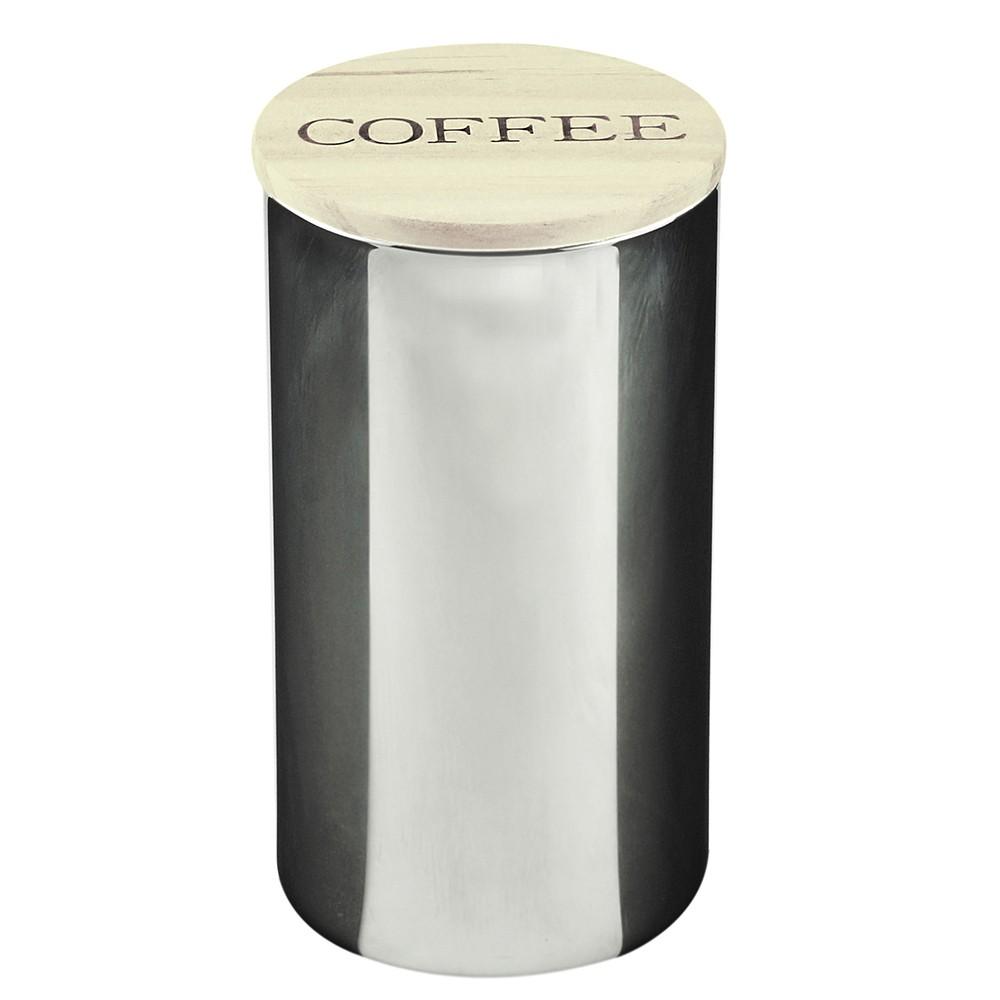 Pote de vidro fume para Café