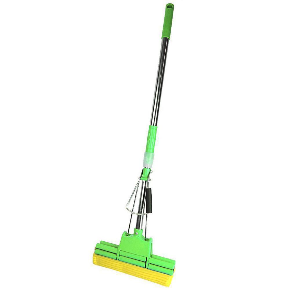 Rodo Mágico Verde 1,1m - 123 Útil