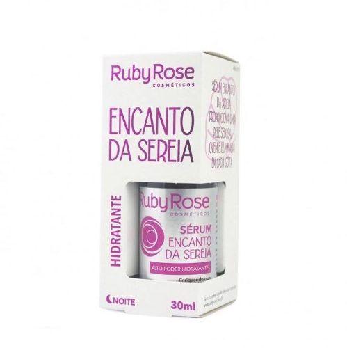 Serum Facial Gotas De Encanto Da Sereia Ruby Rose