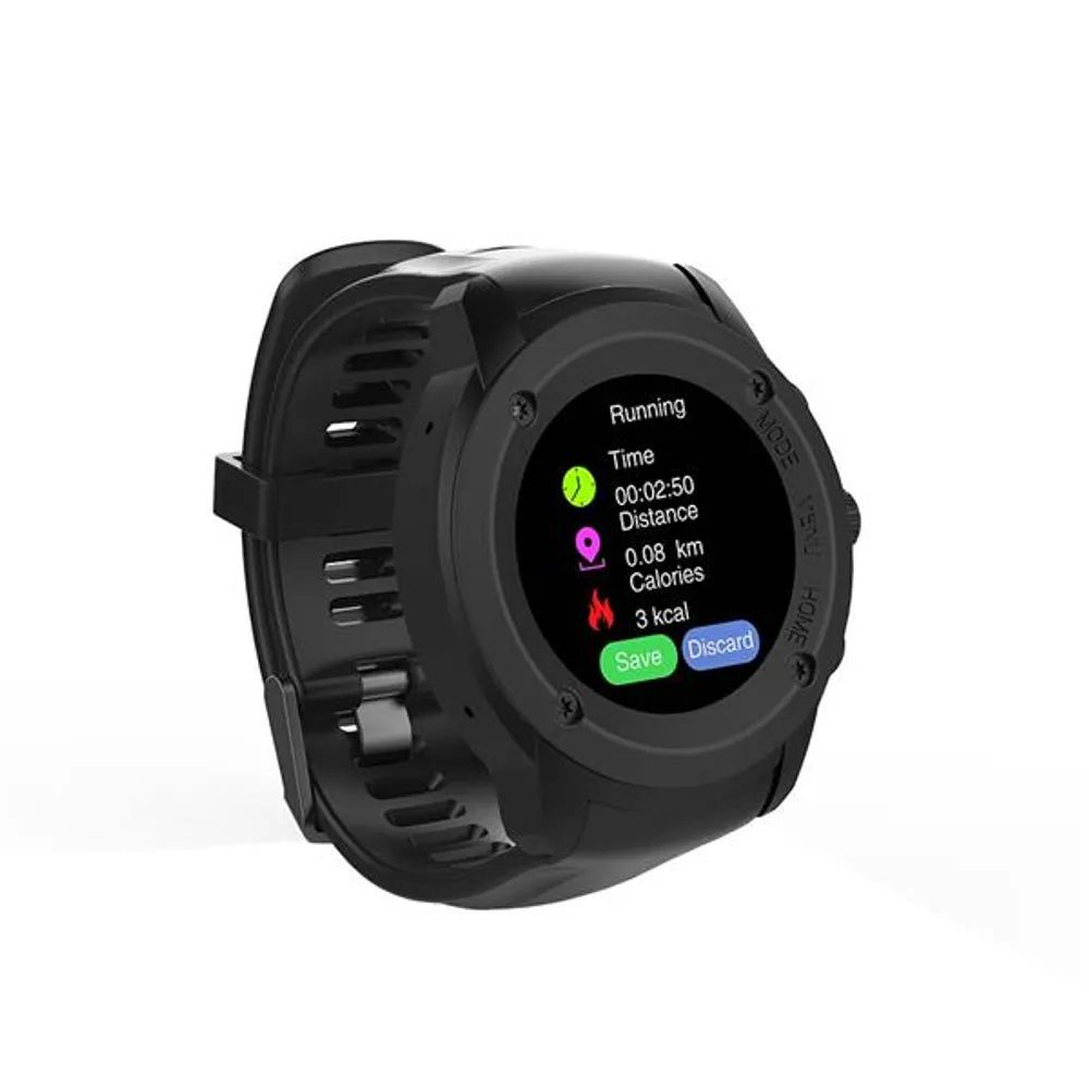 Smartwatch Multilaser Relógio SW2 Plus P9080
