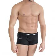 Sunga Miniboxer Grigo Collection Free Style