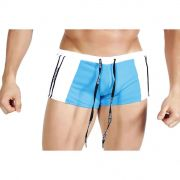 Sunga Boxer Grigo Collection Double Line
