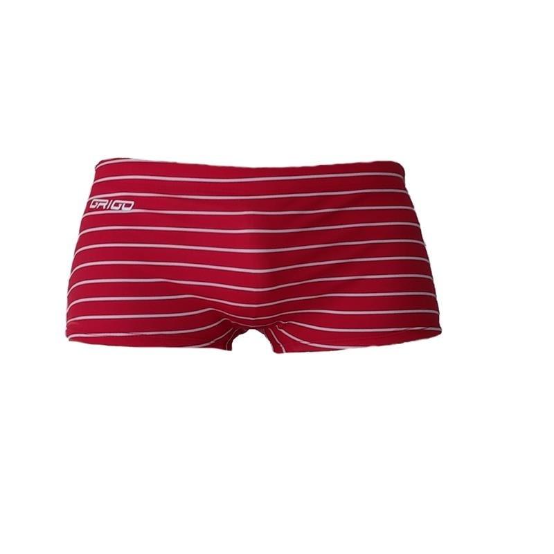 Sunga Boxer Lines Vermelha