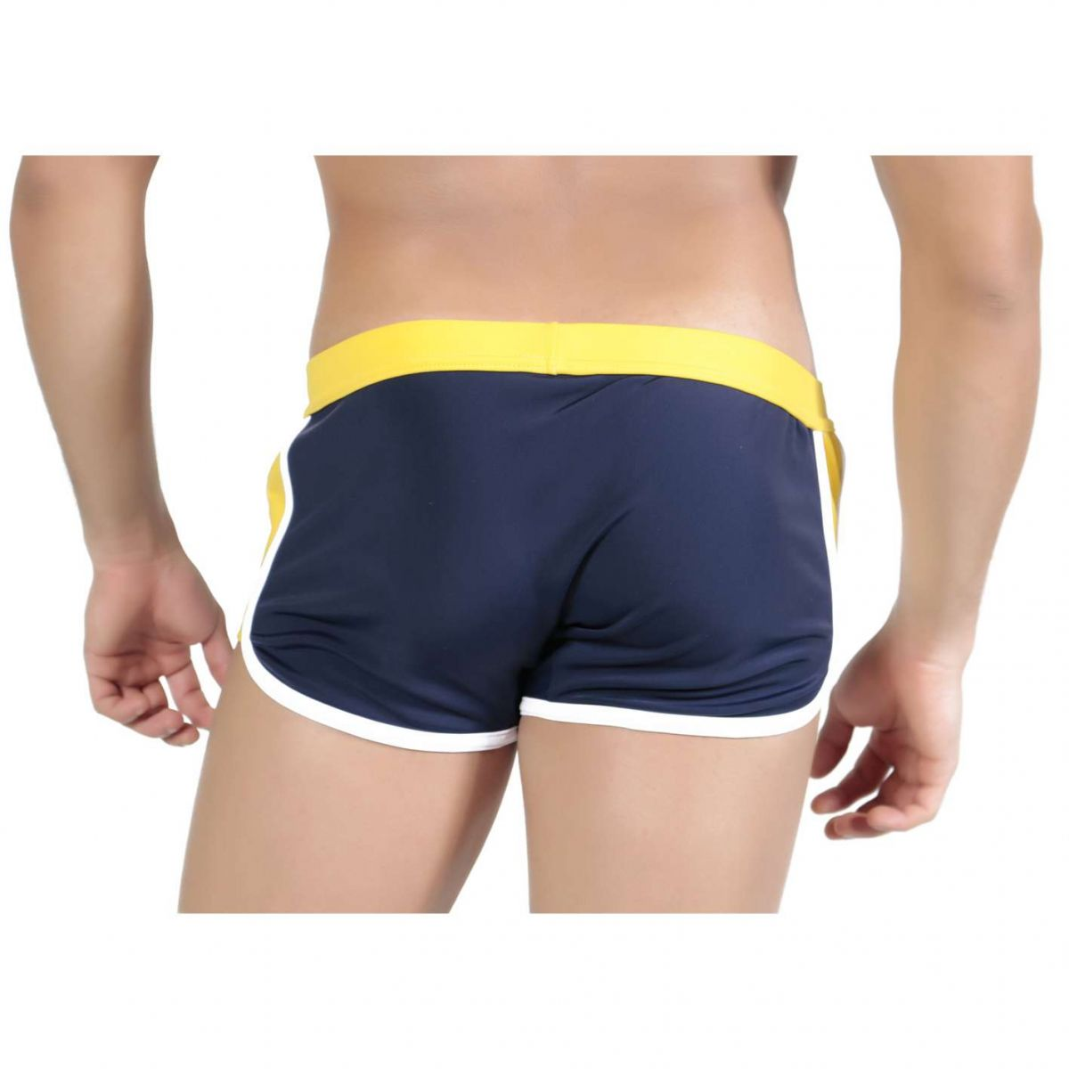 Sunga Boxer Grigo Collection Retro