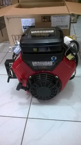 Motor Horizontal a Gasolina 16 HP Vanguard Briggs & Stratton