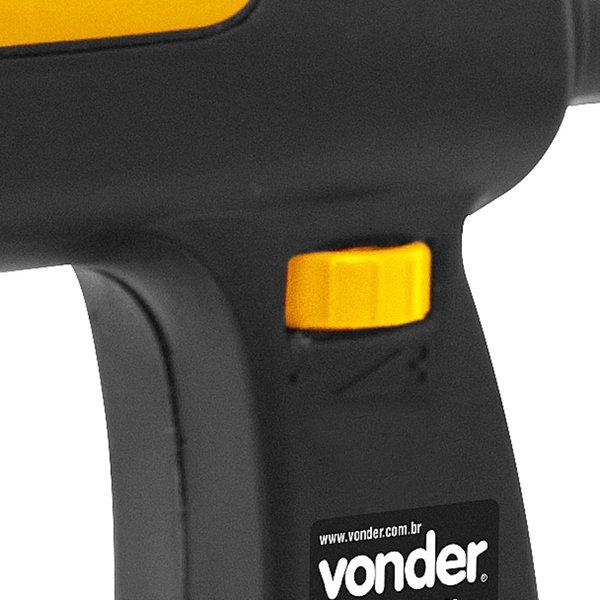 Grampeador/Pinador Elétrico GPE816 Vonder