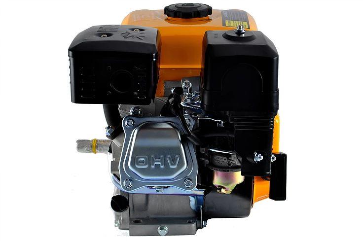 Motor Estacionário a Gasolina 7.0CV 4 Tempos Partida Elétrica Zmax