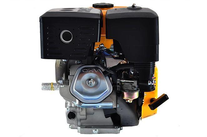 Motor Estacionário a Gasolina 13.0CV 4 Tempos Partida Manual Zmax