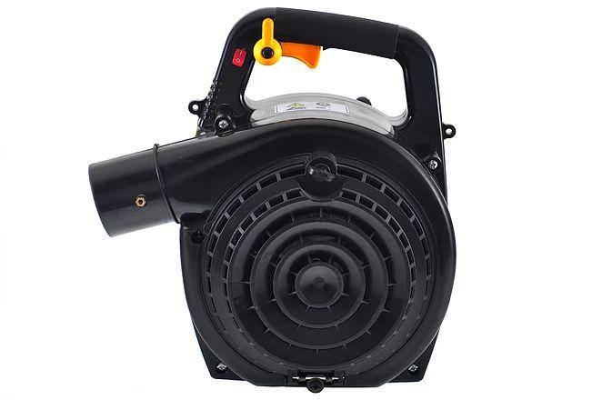 Soprador Aspirador a Gasolina 2T 25,4CC Zmax