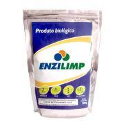 Limpeza Biológica Biodegradador Limpa Fossa Gordura Esgoto 500G