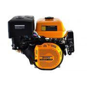 Motor Estacionário a Gasolina 11.0CV 4 Tempos Partida Elétrica Zmax
