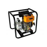 Motobomba Autoescorvante a Diesel 3 Polegadas 6.0CV Zmax