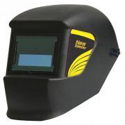 Mascara de Solda Auto Escurecimento Economy New Welder