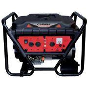Gerador 5.5 KVA Monofásico a Gasolina 6500VE Gamma Partida Elétrica