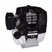 Motor Roçadeira Gasolina 43cc Tekna Com Acelerador