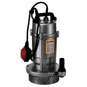 Bomba Submersível Àgua Suja Limpeza de Fossa e Gordura 1HP Worker