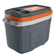 Caixa Térmica Para Latas e Garrafas 20 Litros Air Flow Termolar