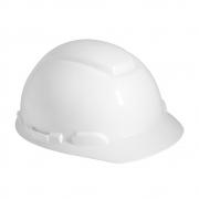 Capacete Branco Ajuste Fácil H-700 3M