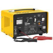 Carregador de Bateria 12V CBV 950 Até 90Ah  Vonder
