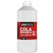 Cola Branca Original 1kg Unipega