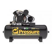 Compressor de Ar 200 Litros 5HP 175Psi 12Bar Pressure Onix Pro