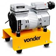 Compressor para Poço Artesiano Fino 1HP 750W Vonder
