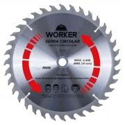 Disco Serra Circular Wídea 16 Polegadas 36 Dentes Worker
