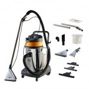 Extratora Profissional Carpet Cleaner Pro50 1600W 40L Wap