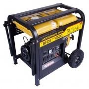 Gerador 5 KVA Monofásico a Diesel 10 HP BFDE 6500 Buffalo