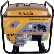 Gerador 5 KVA Trifásico 380V a Gasolina 15 HP BFGE 6500 Buffalo