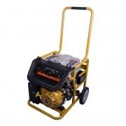 Gerador 6 KVA Monofásico a Gasolina 15 HP BFGE 7500 Plus Buffalo Partida Elétrica