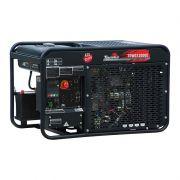 Gerador A Diesel Refrigerado a água Tdwg12000e Trifásico 380V Toyama