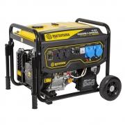 Gerador a Gasolina 10000 127/220V Partida Elétrica Matsuyama