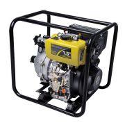 "Motobomba Alta Pressão a Diesel 7HP 1,5"" Partida Elétrica Matsuyama"