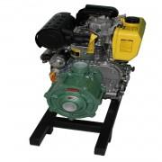 Motobomba Diesel 3 Estágios 10 Hp P. Manual Thebe Matsuyama