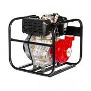 Motobomba Diesel Irrigação/incêndio 10 Hp Partida Eletrica
