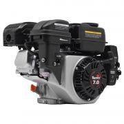 Motor 4 Tempos a Gasolina Partida Elétrica 7HP Toyama