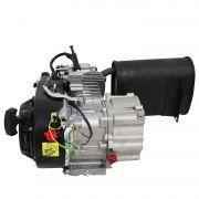 Motor 5.5HP 4 Tempos a Gasolina Sem Filtro de Ar Para Gerador