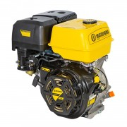 Motor Horizontal a Gasolina 13HP 389CC 4 Tempos Partida Elétrica Matsuyama
