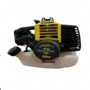 Motor Roçadeira Gasolina 2T 33cc 1.2HP S2000 Matsuyama