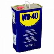 Óleo Desengripante Multiuso 5L WD-40